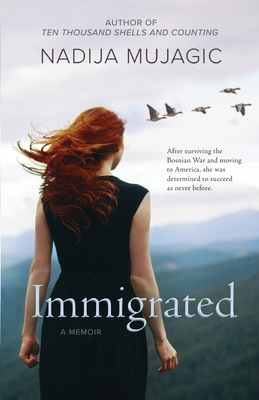 Immigrated: A Memoir Cover Image