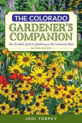 The Colorado Gardener_s Companion