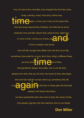 Time and Time Again Cover Image
