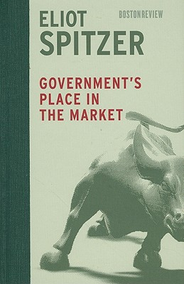 Government's Place in the Market Cover