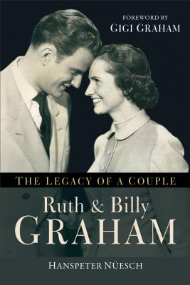 Cover for Ruth and Billy Graham