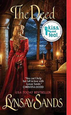 The Deed Cover Image