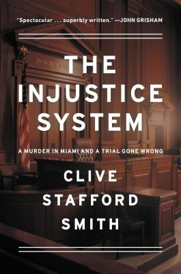The Injustice System Cover