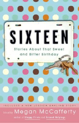 Sixteen Cover