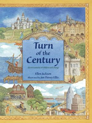 Turn of the Century: Eleven Centuries of Children and Change Cover Image