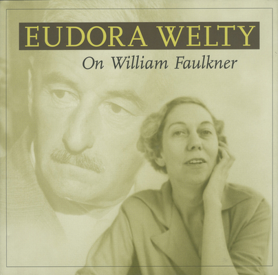 On William Faulkner Cover