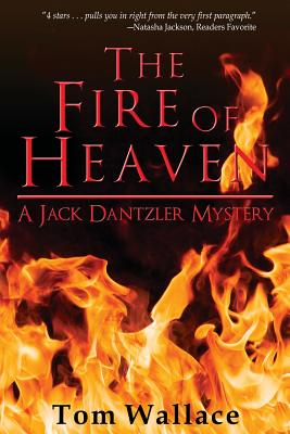 The Fire of Heaven Cover