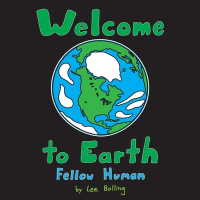 Welcome to Earth Fellow Human Cover Image