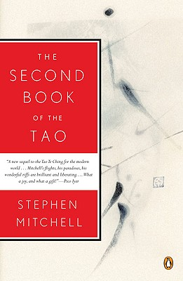 The Second Book of the Tao Cover Image
