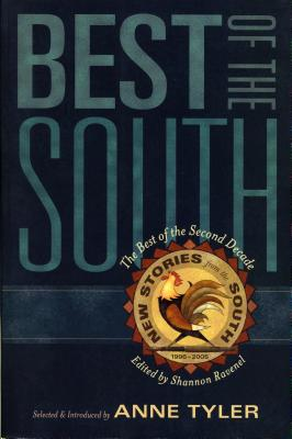Best of the South Cover