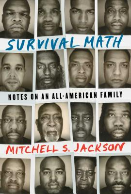 Survival Math: Notes on an All-American Family Cover Image
