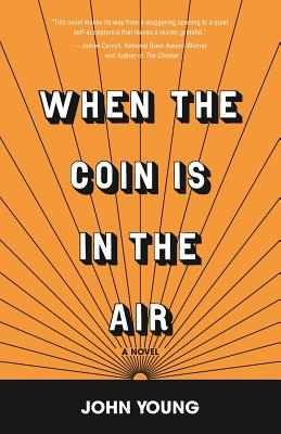 Cover for When the Coin is in the Air