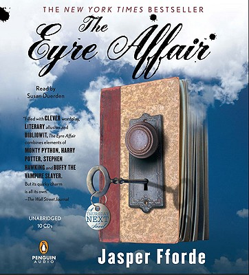 the eyre affair setting The eyre affair by jasper fforde, 9780142001806, available at book depository with free delivery worldwide.