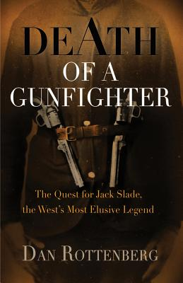 Death of a Gunfighter Cover