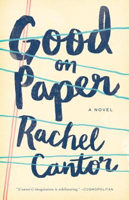 Good on Paper Cover Image