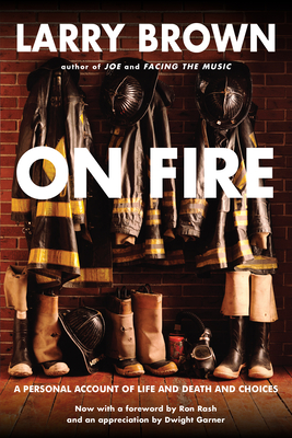 On Fire Cover Image