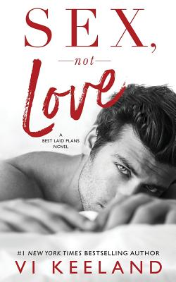 Sex, Not Love Cover Image