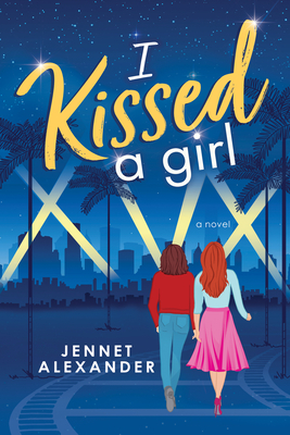 Cover for I Kissed a Girl