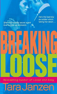 Breaking Loose Cover Image