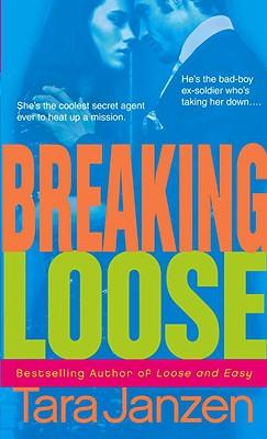 Breaking Loose Cover