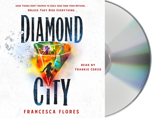 Diamond City: A Novel Cover Image
