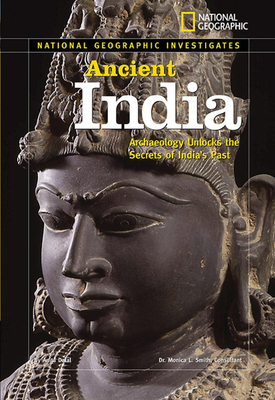 Ancient India Cover