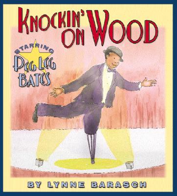 Knockin' on Wood Cover