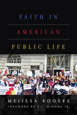Faith in American Public Life Cover Image