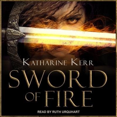Cover for Sword of Fire
