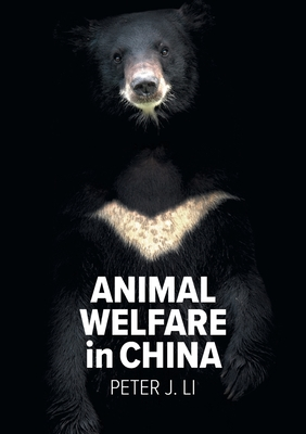 Animal Welfare in China Cover Image