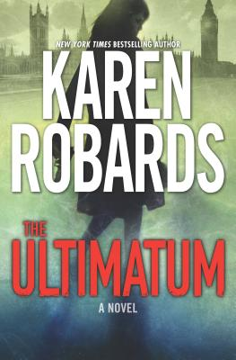 The Ultimatum: An International Spy Thriller (Guardian #1) Cover Image