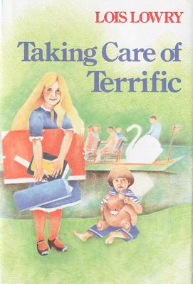 Taking Care of Terrific Cover
