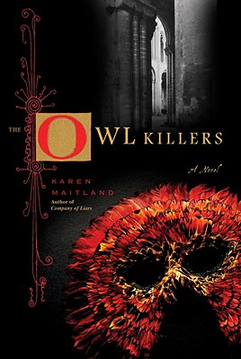 The Owl Killers Cover Image