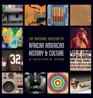 Cover for National Museum of African American History and Culture