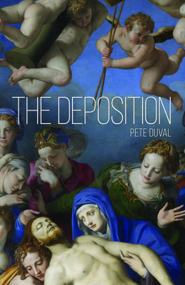 The Deposition (Juniper Prize for Fiction) Cover Image