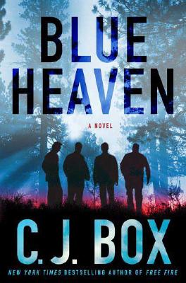 Blue Heaven Cover
