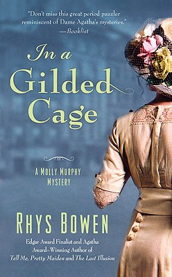 In a Gilded Cage Cover