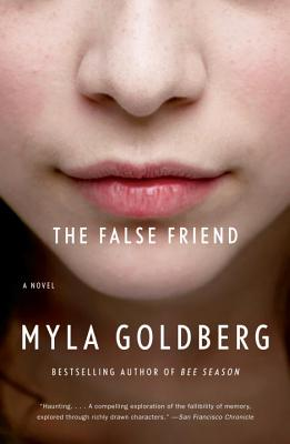 The False Friend Cover
