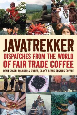 Javatrekker Cover