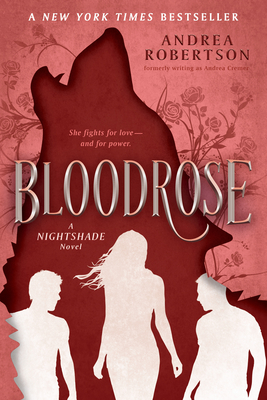 Bloodrose Cover