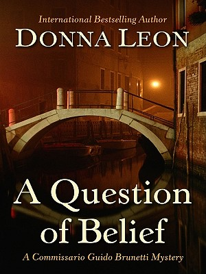 A Question of Belief Cover Image