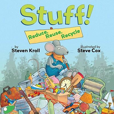 Stuff! Cover