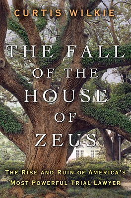 The Fall of the House of Zeus Cover