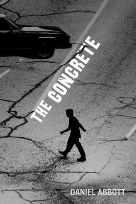 The Concrete Cover Image