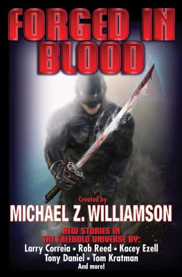 Forged in Blood (Freehold #8) Cover Image