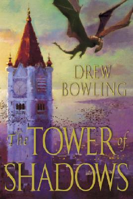 The Tower of Shadows Cover