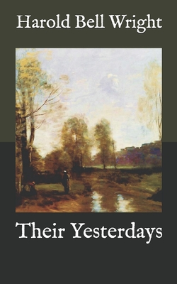 Their Yesterdays Cover Image