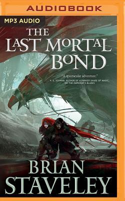 The Last Mortal Bond Cover Image