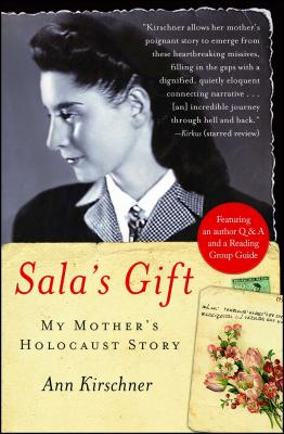 Sala's Gift Cover