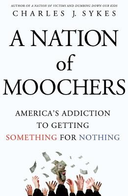 A Nation of Moochers Cover
